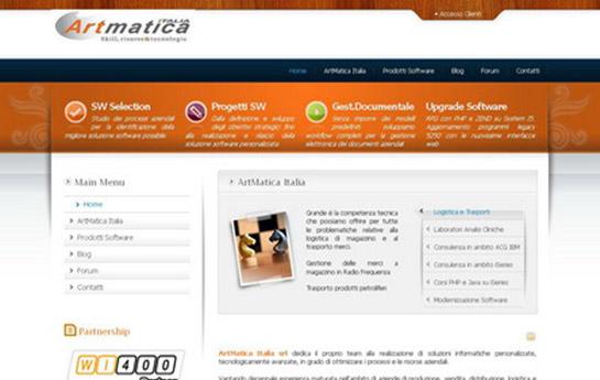 Artmatica