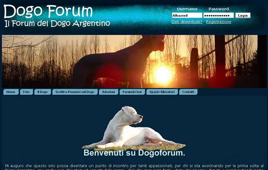 Dogo Forum