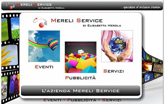 Mereli Service